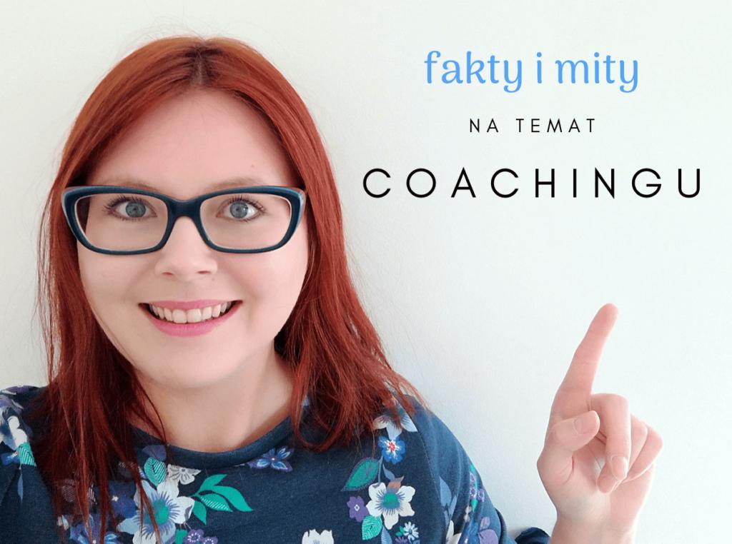 Fakty i mity o coachingu