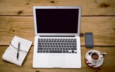 Minusy pracy z domu – bo kawka i piżama to nie wszystko