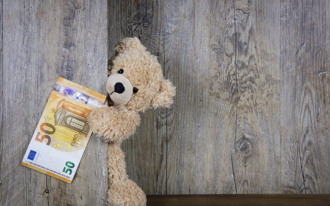 Zarabianie na pomaganiu – czy mogę brać pieniądze za to, co kocham?