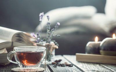 10 sposobów na włączanie spokoju – relaks w kilka minut